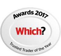Which Trusted Trader of the Year Award 2017