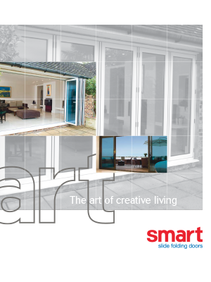 Smart aluminium range brochure