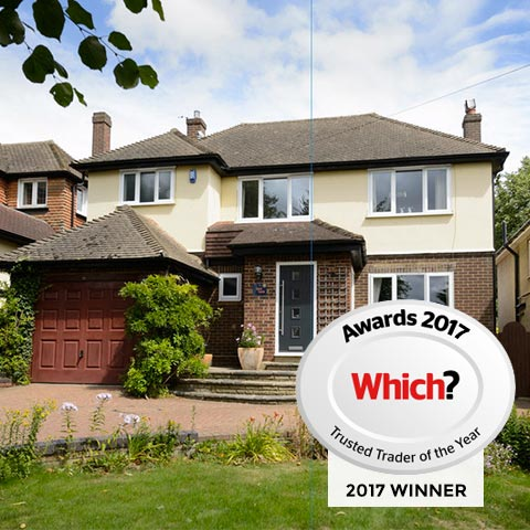 which Trusted Trade of the year 2017