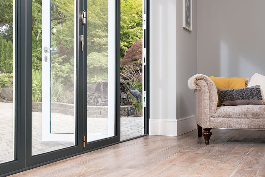 Upvc Bi Fold Doors Chigwell Essex Bi Folding Doors Sliding Doors