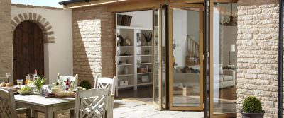 Bifold Doors Chigwell