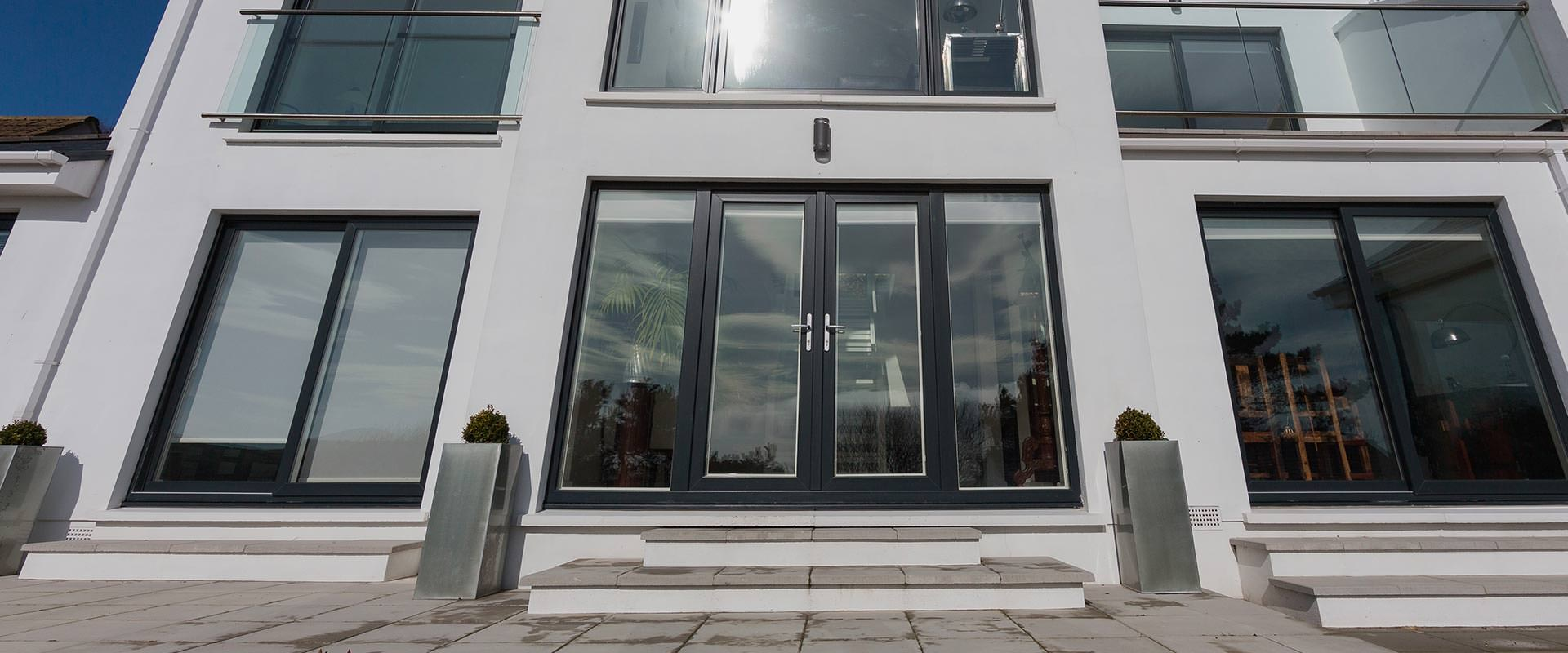 Upvc french doors chigwell essex french doors essex classic and contemporary upvc french doors rubansaba