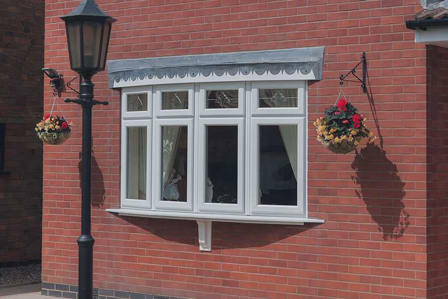 Bow & Bay Windows Essex