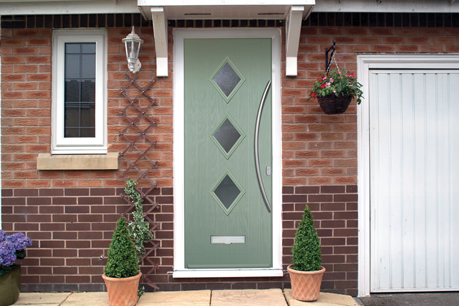 Composite Doors Essex