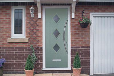 Composite Doors Basildon