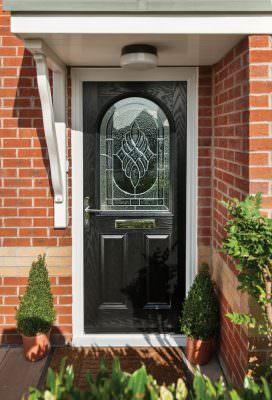 Composite Doors Loughton