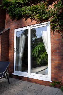 uPVC Doors Loughton