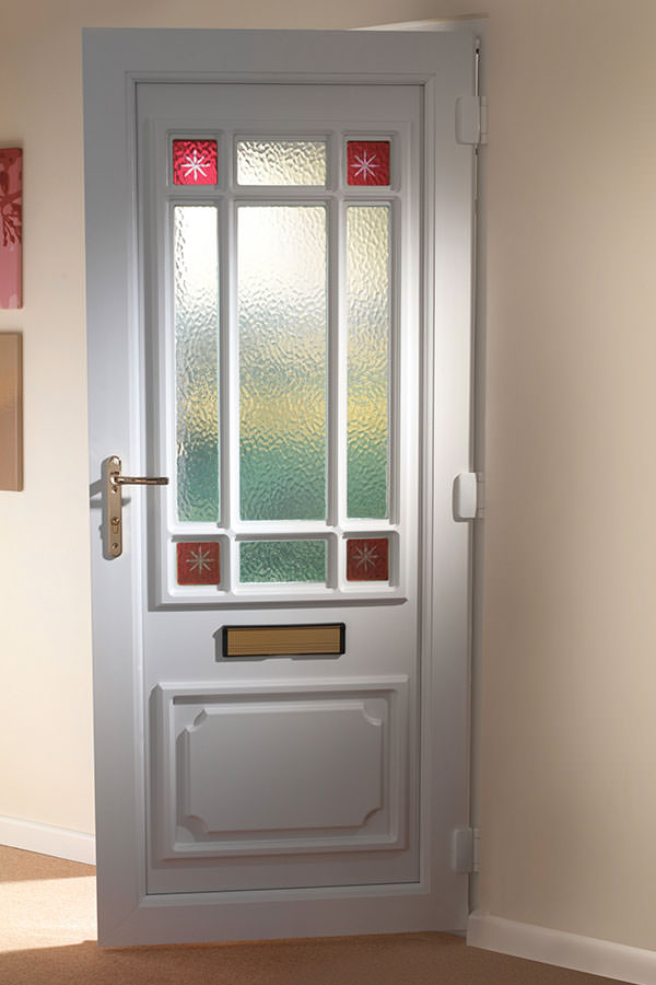 uPVC Front Doors Essex