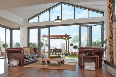 Bi-Fold Doors Prices