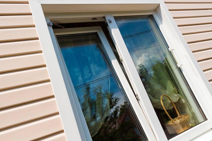 Tilt & Turn Windows installation Essex