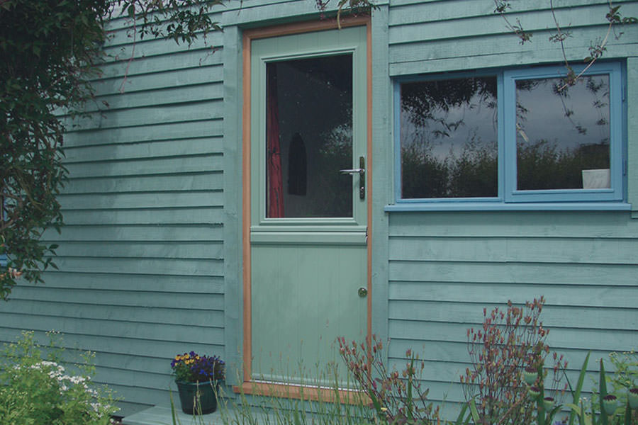 Thermally Efficient Stable Doors Essex