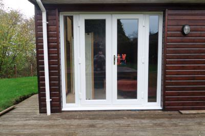 French Doors Chigwell