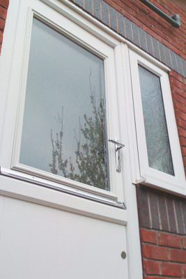 Double Glazing Gidea Park