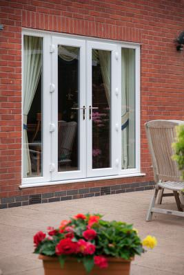French Doors Woodford Green