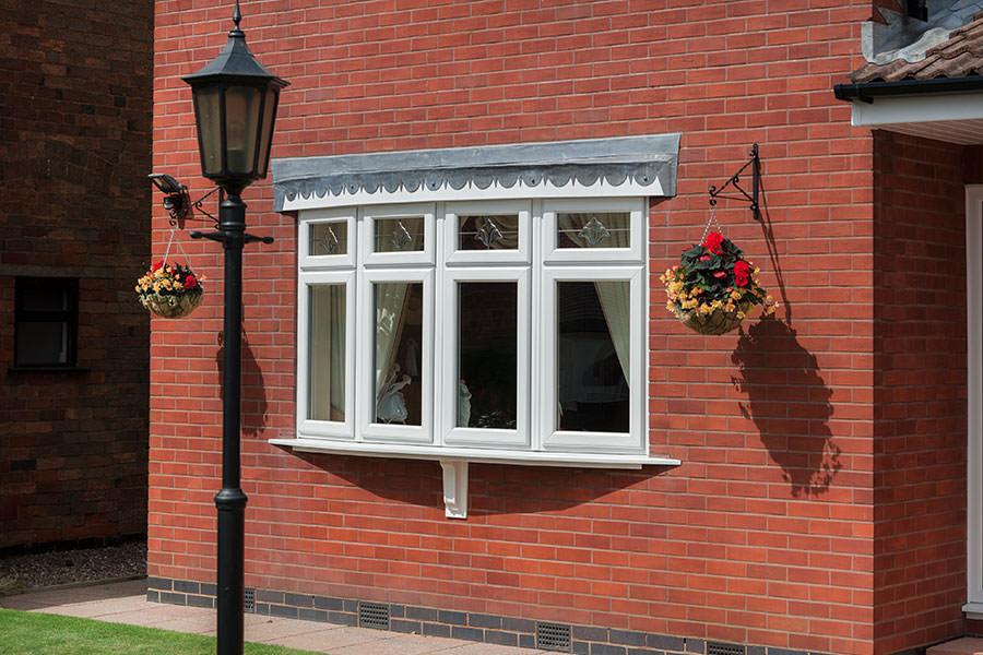 Bow & Bay Windows Essex