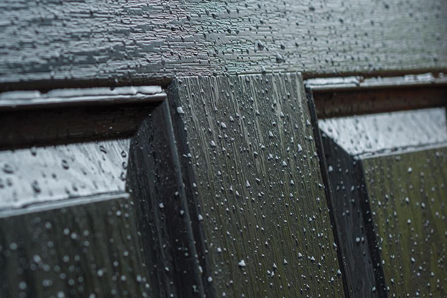 Composite Doors Chigwell Essex Front Doors Exterior