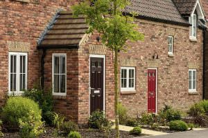 Composite door porches - add value to your home