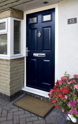 Composite Doors Chigwell