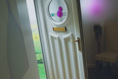 uPVC Front Doors Essex