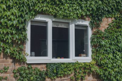 uPVC Windows Loughton