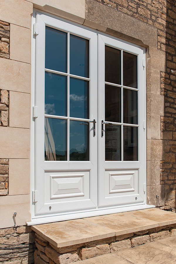 Upvc French Doors Chigwell Essex French Doors Essex