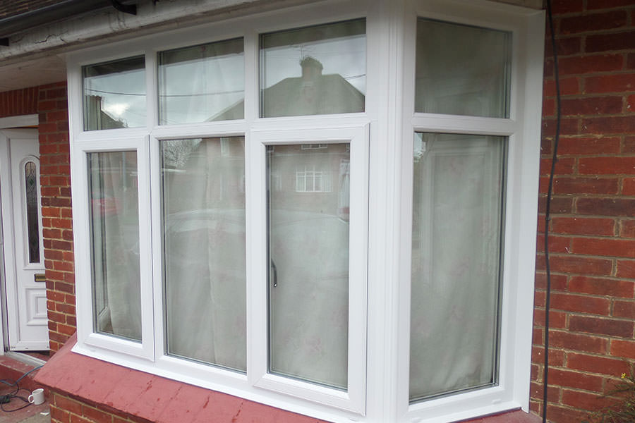 Upvc Bay Amp Bow Windows Chigwell Essex Upvc Windows Essex