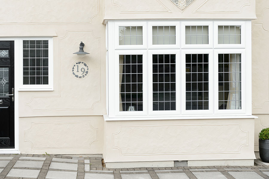 Upvc windows chigwell essex double glazing essex for House window styles