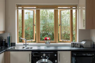 Double Glazing Woodford