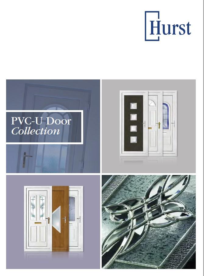 Hurst uPVC Brochure
