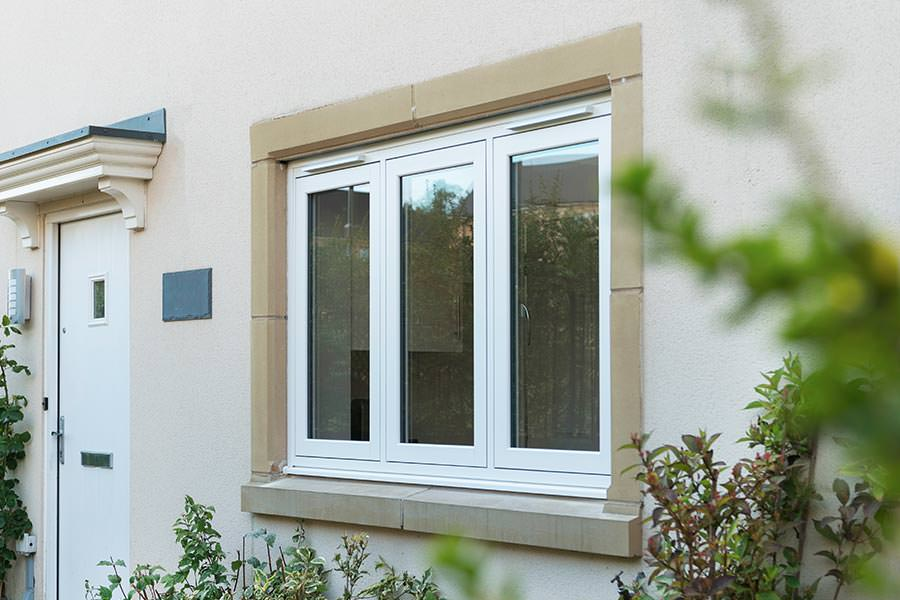 Flush Sash Windows Essex