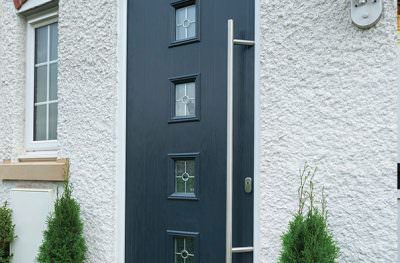 Composite Doors Loughton