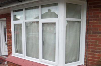 Double Glazing Harlow