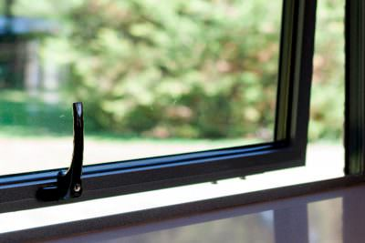 bespoke aluminium windows
