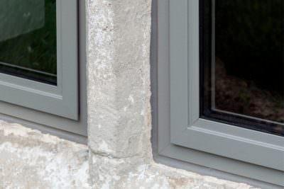 draughty windows repairs