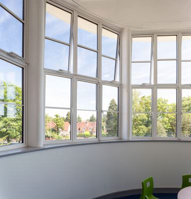 Aluminium Windows Loughton