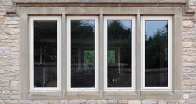 Aluminium Window Loughton