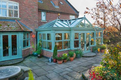 orangeries prices