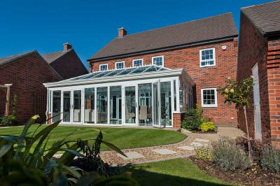 orangeries essex