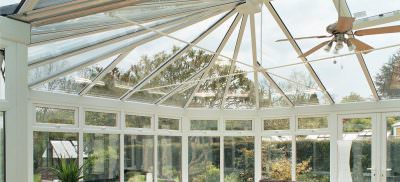 Conservatory Roofs Walthamstow