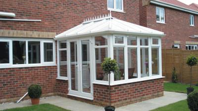 Conservatories Walthamstow