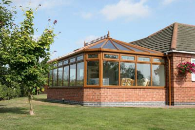Conservatories Loughton