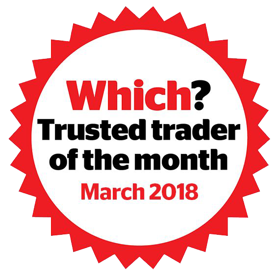 which trusted trader of the year