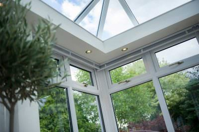 Conservatory Roofs Woodford Green