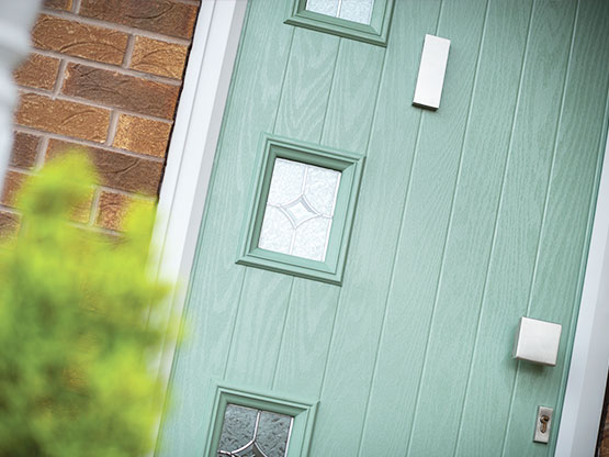 composite doors for homes in Chigwell and Essex