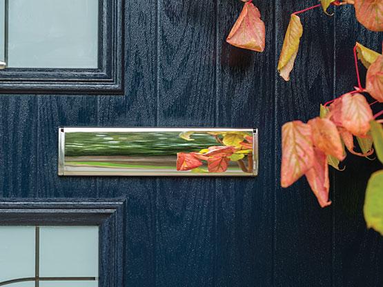 Industry-leading composite doors in Essex