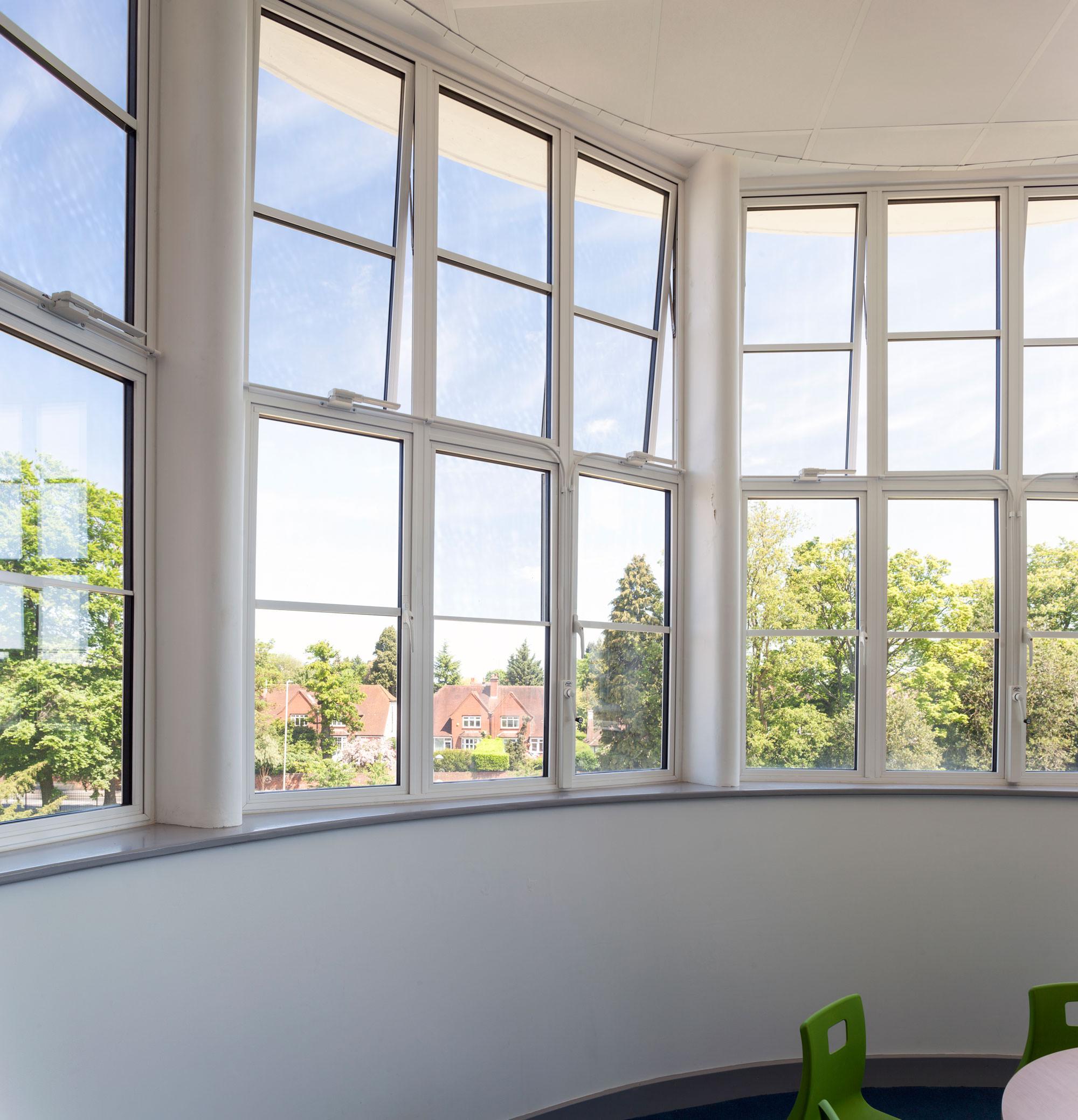 aluminium windows quotes Essex