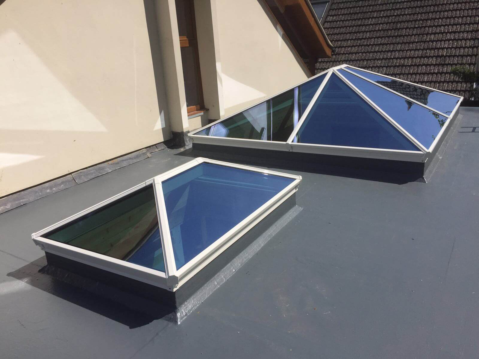 Lantern Roofs Woodford