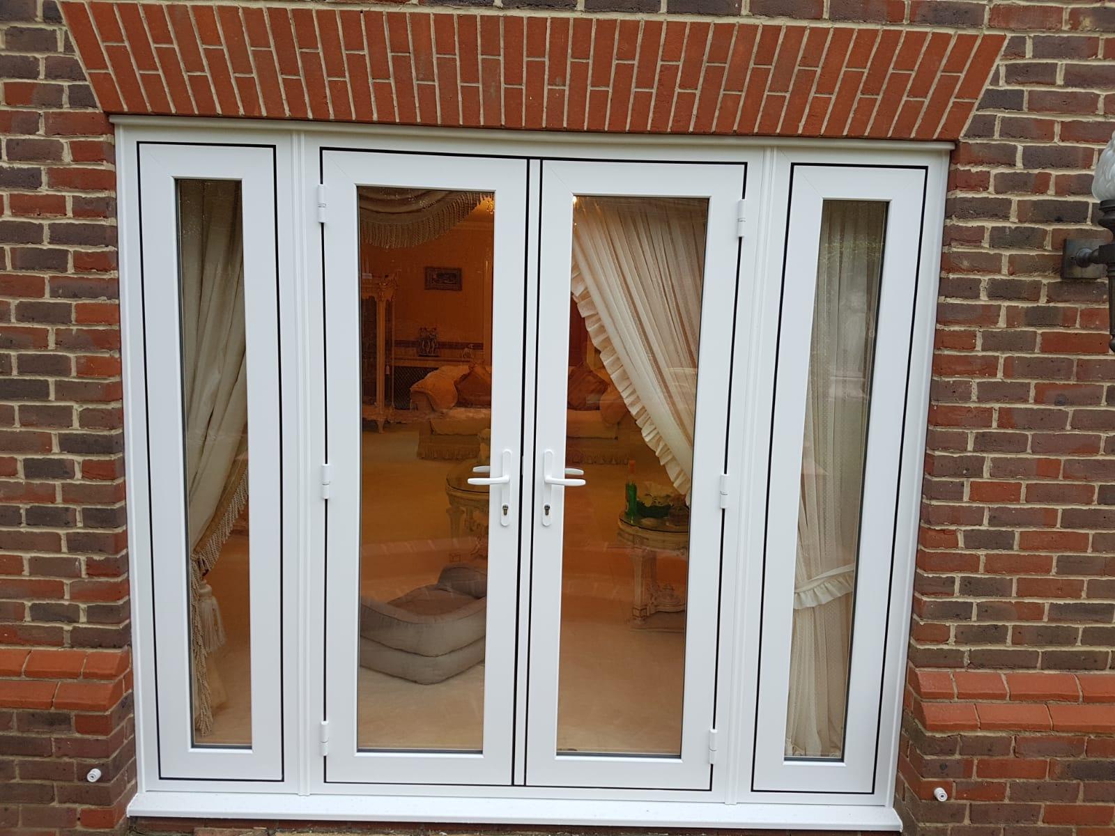 French Doors Essex