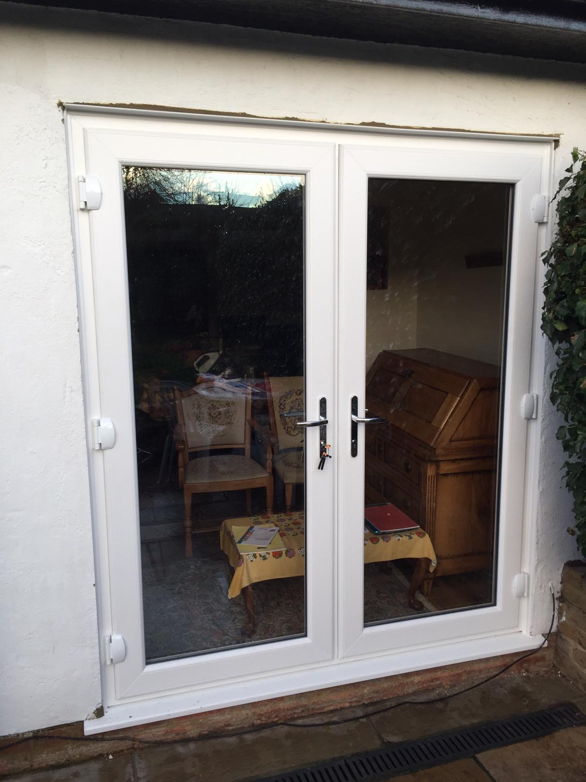 French doors prices Chigwell