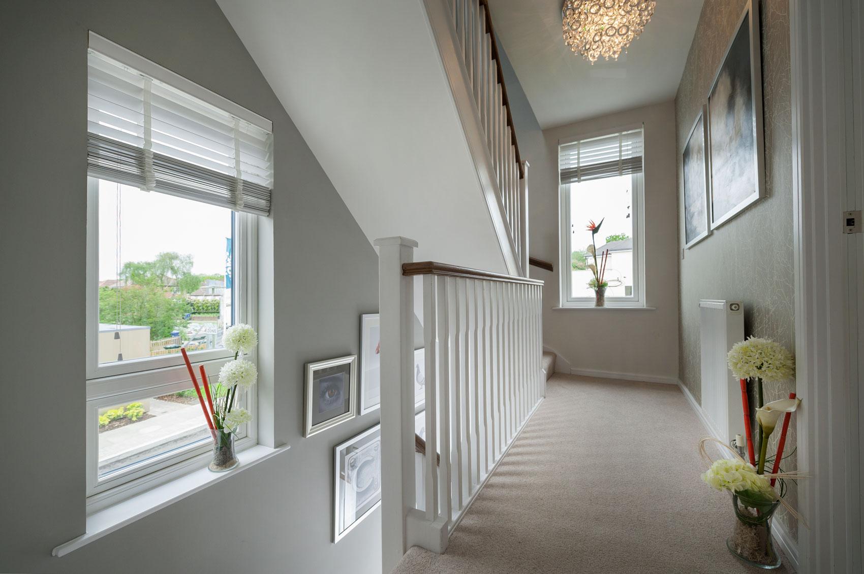 Residence 9 Windows Chigwell